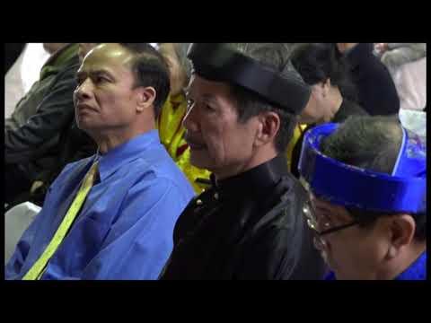 Le Tuong Niem Chien Si VNCH trong tran Hai Chien Hoang Sa 1974 tai Dorchester 2018