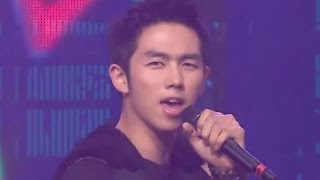 2AM - What should I do, 투에이엠 - 어떡하죠, Music Core 20081018