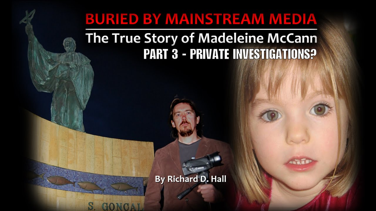 The True Story of Madeleine McCann -3