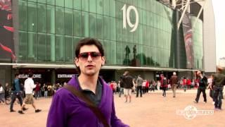 Buscando a Chicharito en Manchester - Inglaterra #7