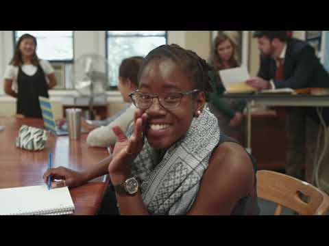 A Day In The Life - Asheville School