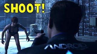 Connor Shoot vs Don