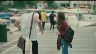 Kalp Atışı Klip- Teoman Bana Öyle Bakma