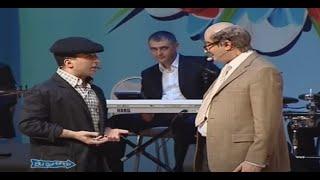 Taksi şoferi Avrovijn qabağı məmur qəbulunda - Qeybət (Bir parça, 2012)