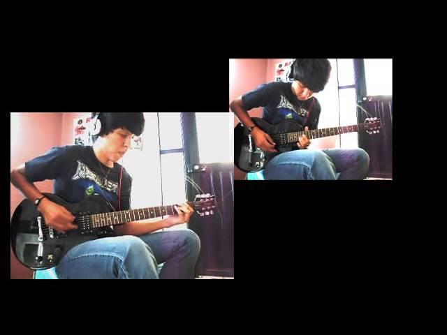 baron-rojo-los-rockeros-van-al-infierno-guitar-cover-martin-navarrete