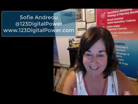 Choosing the Right Website for your Company by Sofie Andreou, 123 Digital Power