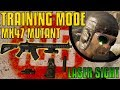 NEW Training Mode, MK47 & Laser Sight | PUBG