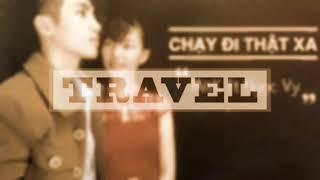 MitKay    Giải trí: Chạy đi thật xa - MitK ft Ngọc Vy    Rap Việt    Video audio