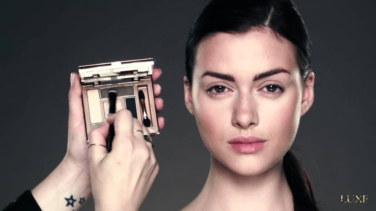 Avon Luxe Make Up Youtube