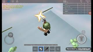 Joguei fort nit no roblox