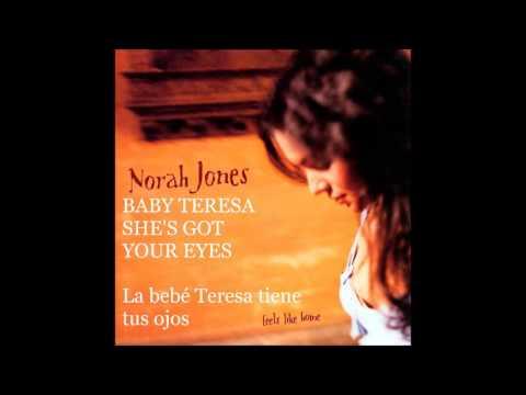 Humble me - Norah Jones / Lyrics Inglés - Español