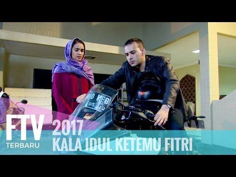 FTV Riza Shahab & Gaby Marisa - KALA IDUL KETEMU FITRI