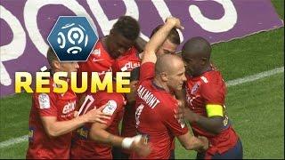 Résumé de la 5ème journée - Ligue 1 / 2014-15