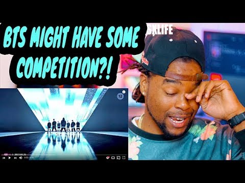 BLACK GUY REACTION to iKON - 'BLING BLING' M:V | REACTION!!!