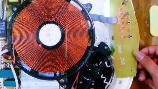 Mochi rabbit DIY 小知識 電磁爐壞了 這樣就搞定OK