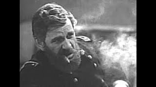 Ulysses S. Grant Is Greatly Underrated as a President: Biography, Facts, Quotes (2002)