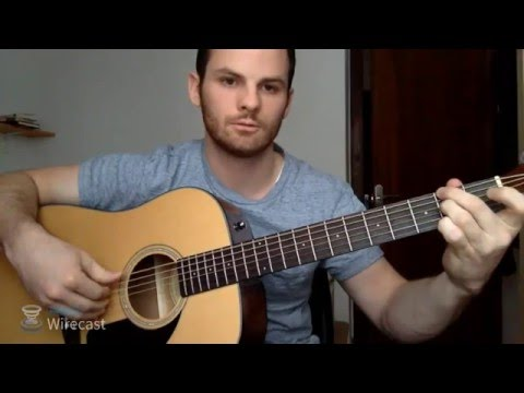 how-to-play-work---rihanna/drake---acoustic-guitar-tutorial