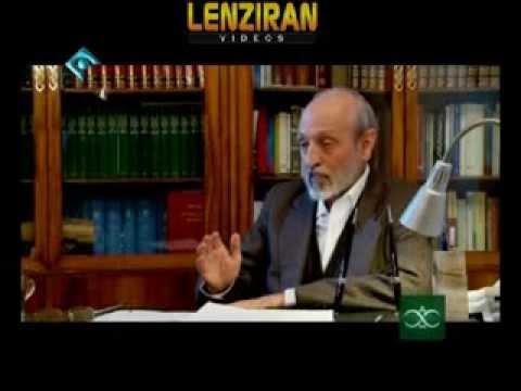 Son of Ayatollah Kashani talk about  pillage of banks in Islamic Republic