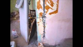 Замена электропроводки в однокомнатной квартире студии в Самаре(Провели замену старой алюминиевой электропроводки в однокомнатной квартире студии в Самаре. Цена составил..., 2015-10-22T21:06:45.000Z)
