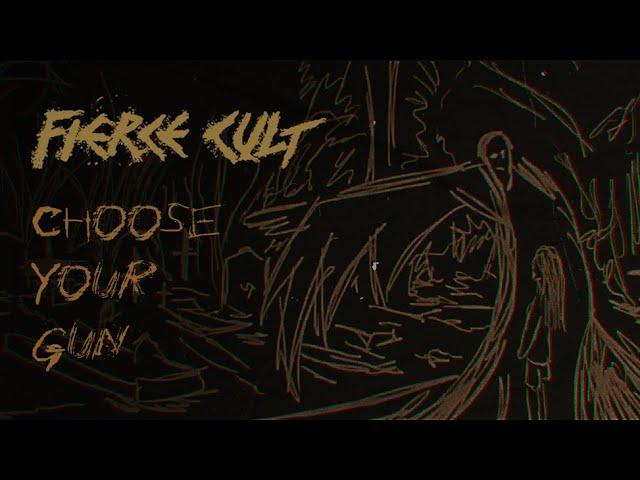 """Choose Your Gun"" Official Lyric Video"