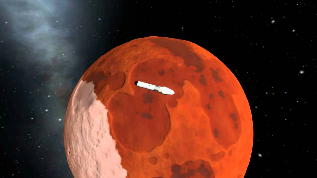 Kerbal space program 1.4