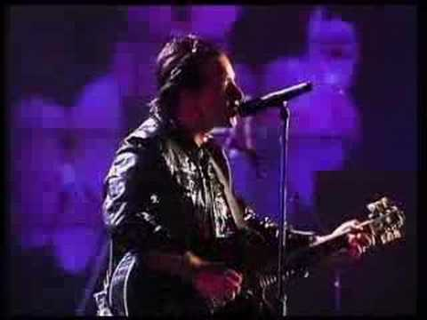 U2 One Live From ZooTV Sydney