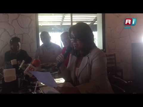 Margarita Villaescusa habla sobre cuenta pública de Malova