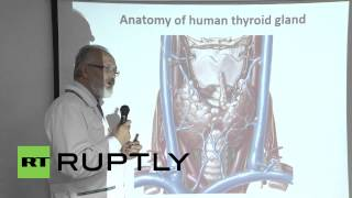 Russia:  Scientists make revolutionary breakthrough in 3D