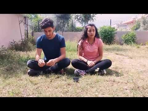 Feride Hilal Akın-  Onur Baytan ' Ayrılık zor işaret dili