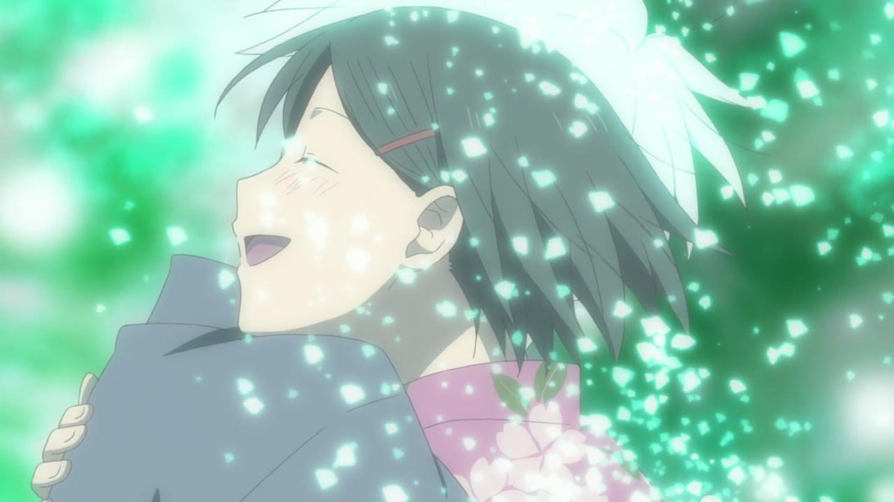 Emotional Anime Music Hotarubi No Mori E Relaxing Piano Youtube