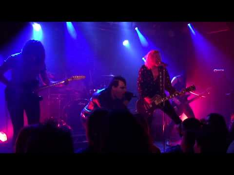 THE ART - Indecisive Weirdo (feat. Manek Deboto AKA Vid Vicious 2.0) Live at OAF