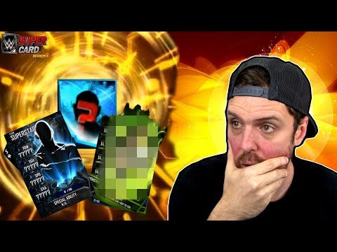 Titan & Monster Fusion Cards, New Spring Update, Team Road To Glory - WWE SuperCard Season 4