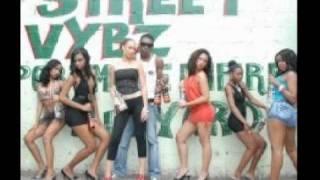 Wiz Khalifa Ft. Vybz Kartel Roll Up (Remix)