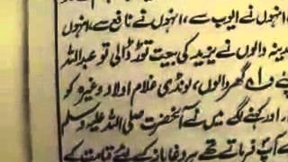 Shia vs Sunni   What's the truth   Proof from Sunni books Reply to Dr Israr) Part 7   YouTube