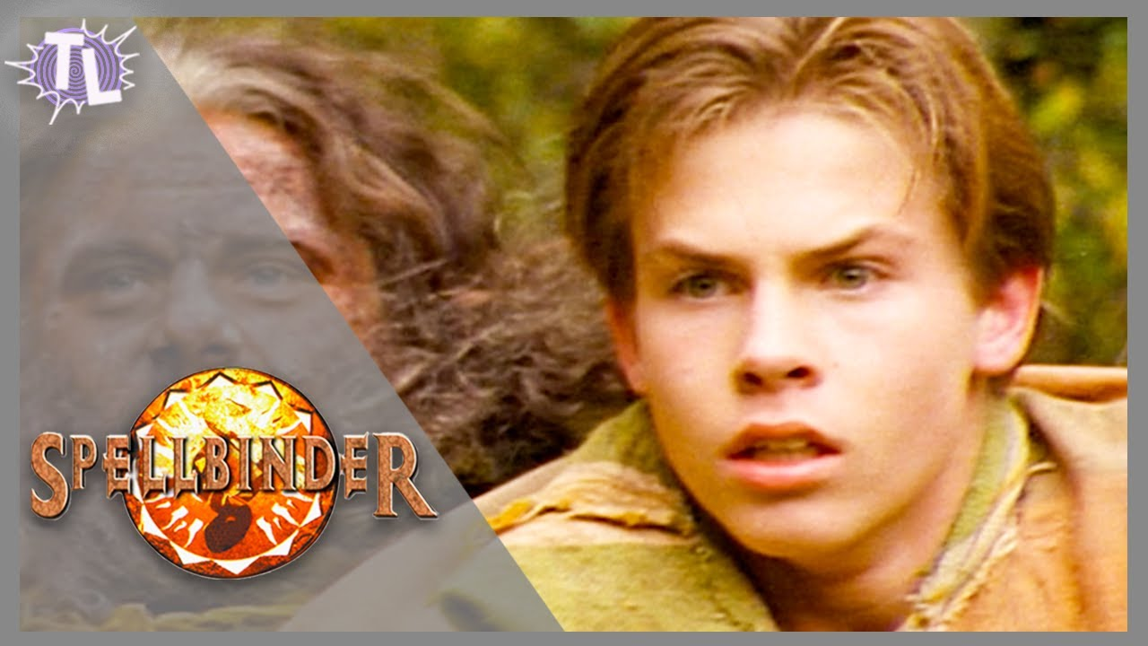 Download The Labyrinth | Spellbinder - Season 1 Episode 9