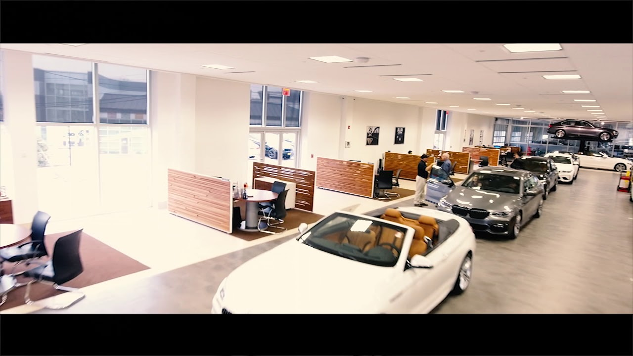 Welcome To Bmw Of Westchester A Ray Catena Auto Group Dealership Youtube