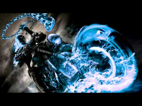 Transformation Song Ghost Rider Full - YouTube