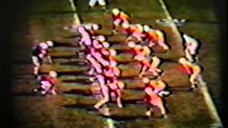 1951 # 1 Tennessee vs # 3 Maryland