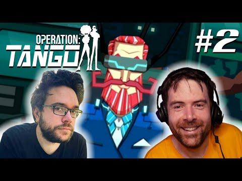 OPERATION TANGO avec Antoine Daniel - Episode 2