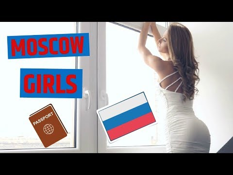 Moscow Girls: Find A RUSSIAN Girlfriend
