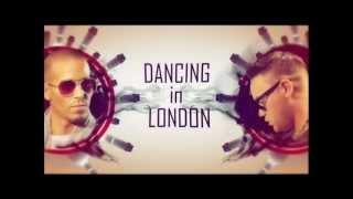Patrick Miller feat. Kay One - Dancing in London (Audio)