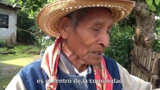 Pisa Flores, la historia de los Tepehuas (Tepehua-subtítulos Español)