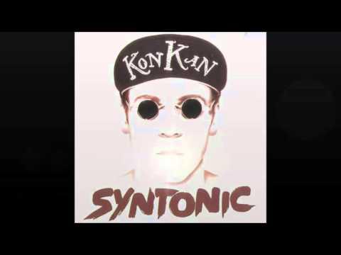 Kon Kan - Syntonic (Full Album)