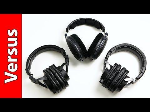 Product Review Yamaha Mt Series Headphones Mt5 Mt7 Mt8