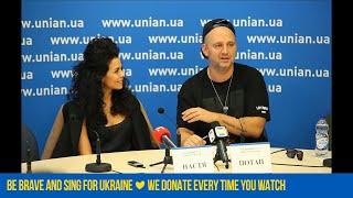 Официальное заявление Потапа и Насти о попытках срыва концертов на Западной Украине