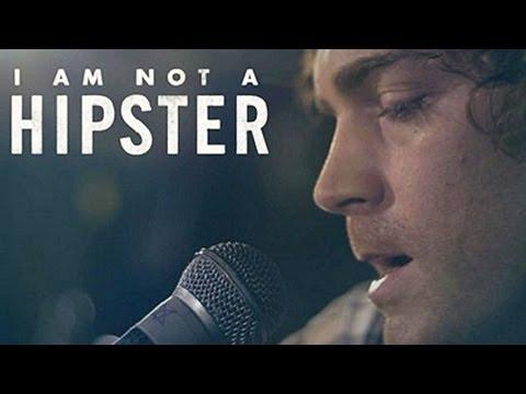 : I Am Not A Hipster 2012 HD: ENTV