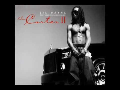 Lil Wayne Beat without Bass