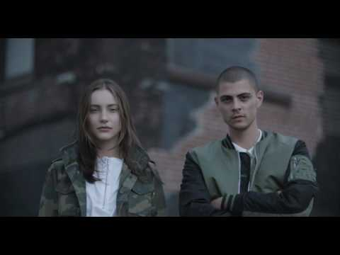 Alpha Industries Fall/Winter 16 Collection