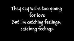 Caching Feelings Lyrics Free Music Download