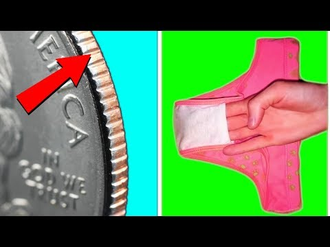 15 Things You Didn't Know The Purpose Of!
